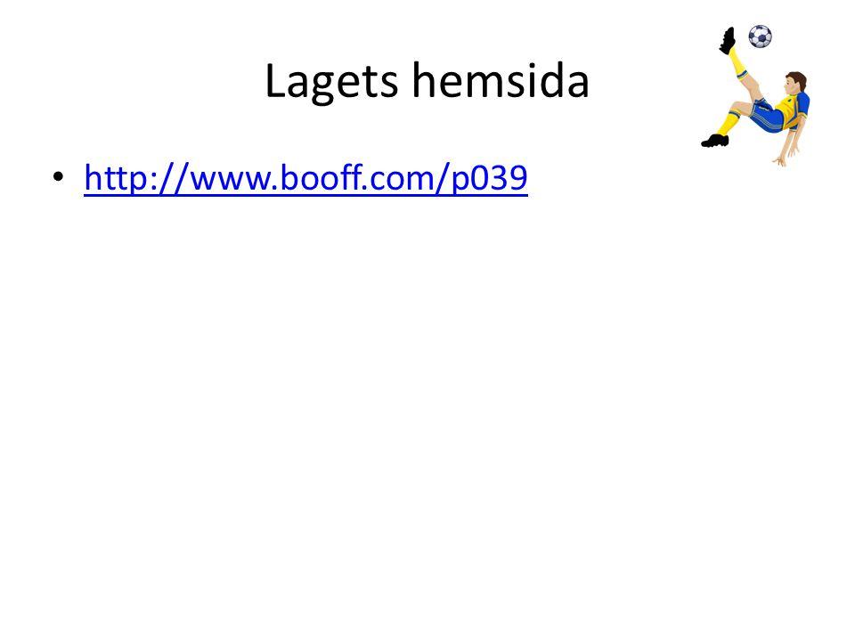 Lagets hemsida http://www.booff.com/p039