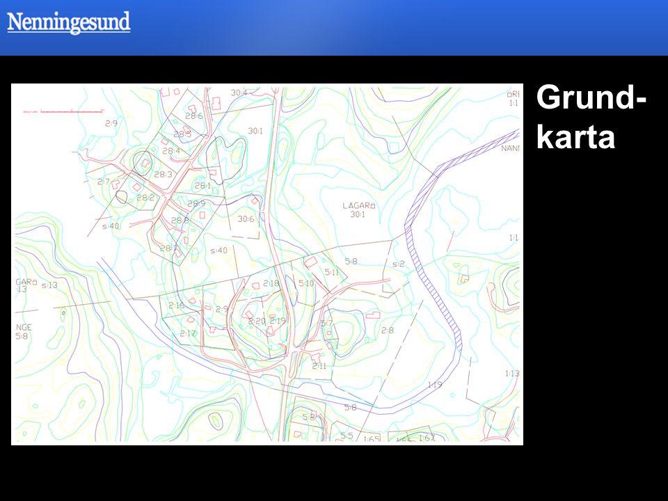 Grund- karta 3