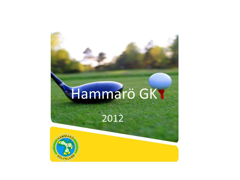 Hammarö GK 2012