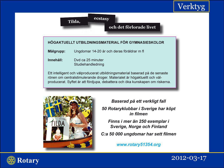 Verktyg 2012-03-17