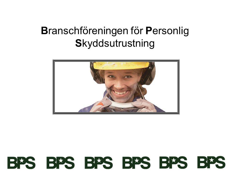 Branschföreningen för Personlig Skyddsutrustning