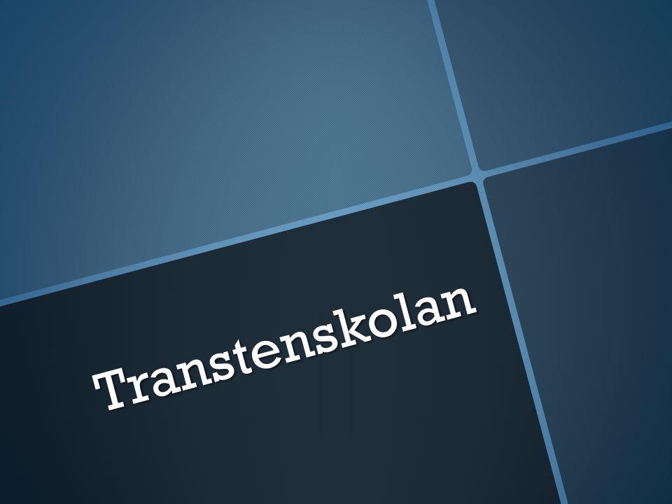 Transtenskolan