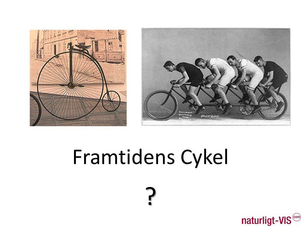 Framtidens Cykel