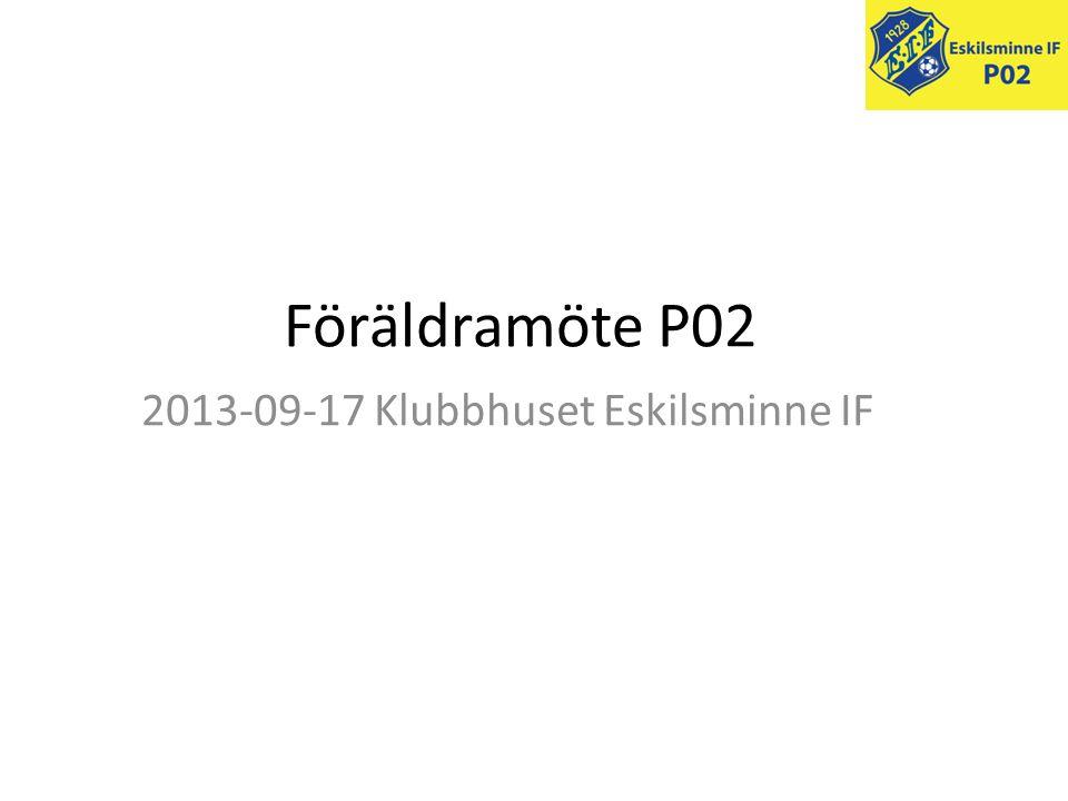 2013-09-17 Klubbhuset Eskilsminne IF