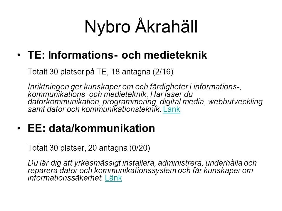 Nybro Åkrahäll