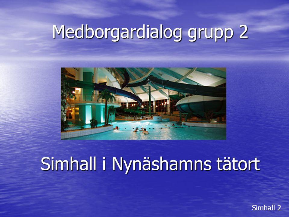 Medborgardialog grupp 2