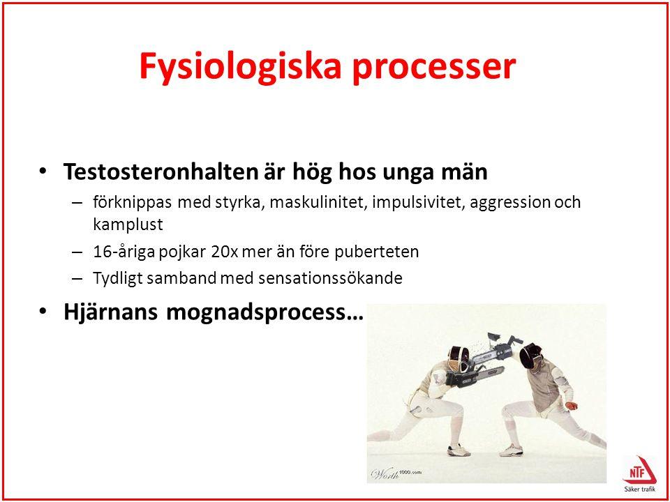 Fysiologiska processer