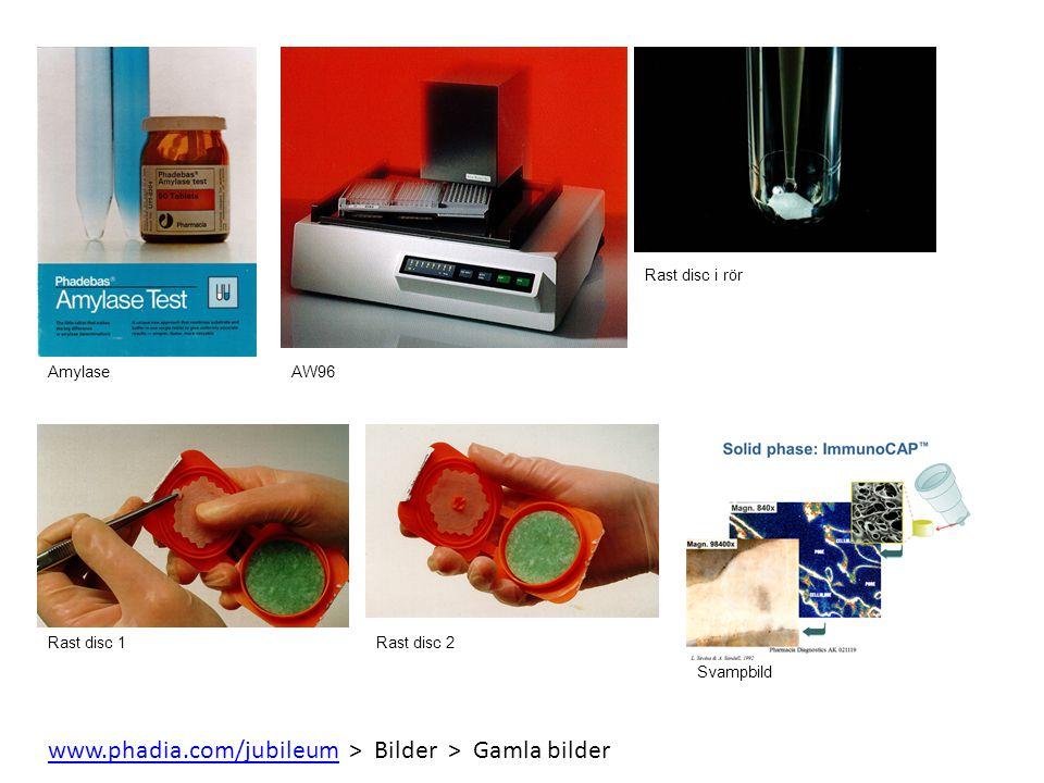 www.phadia.com/jubileum > Bilder > Gamla bilder