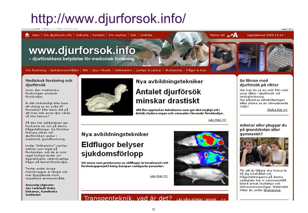 http://www.djurforsok.info/