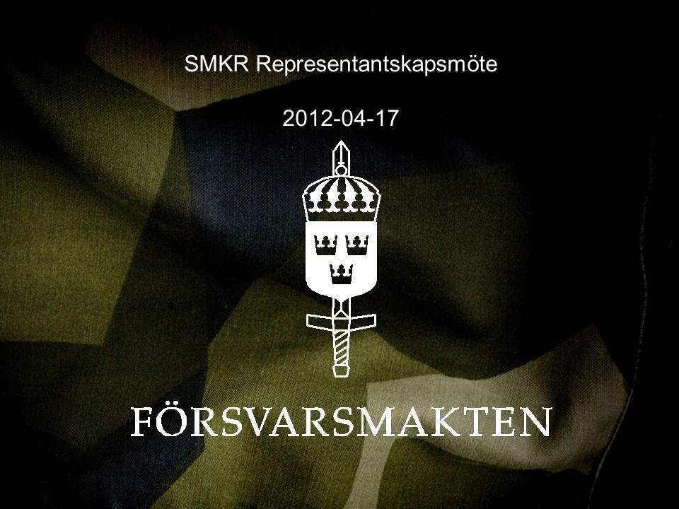 SMKR Representantskapsmöte