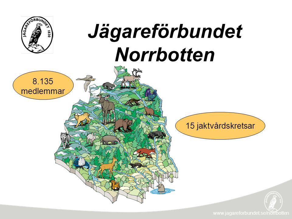 Jägareförbundet Norrbotten
