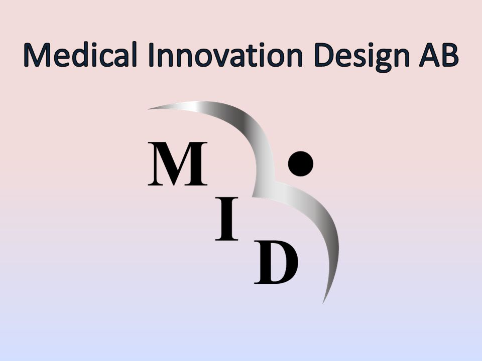 Medical Innovation Design AB