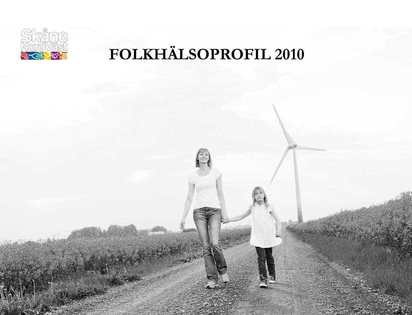 FOLKHÄLSOPROFIL 2010