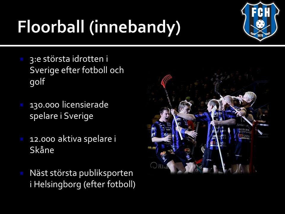 Floorball (innebandy)