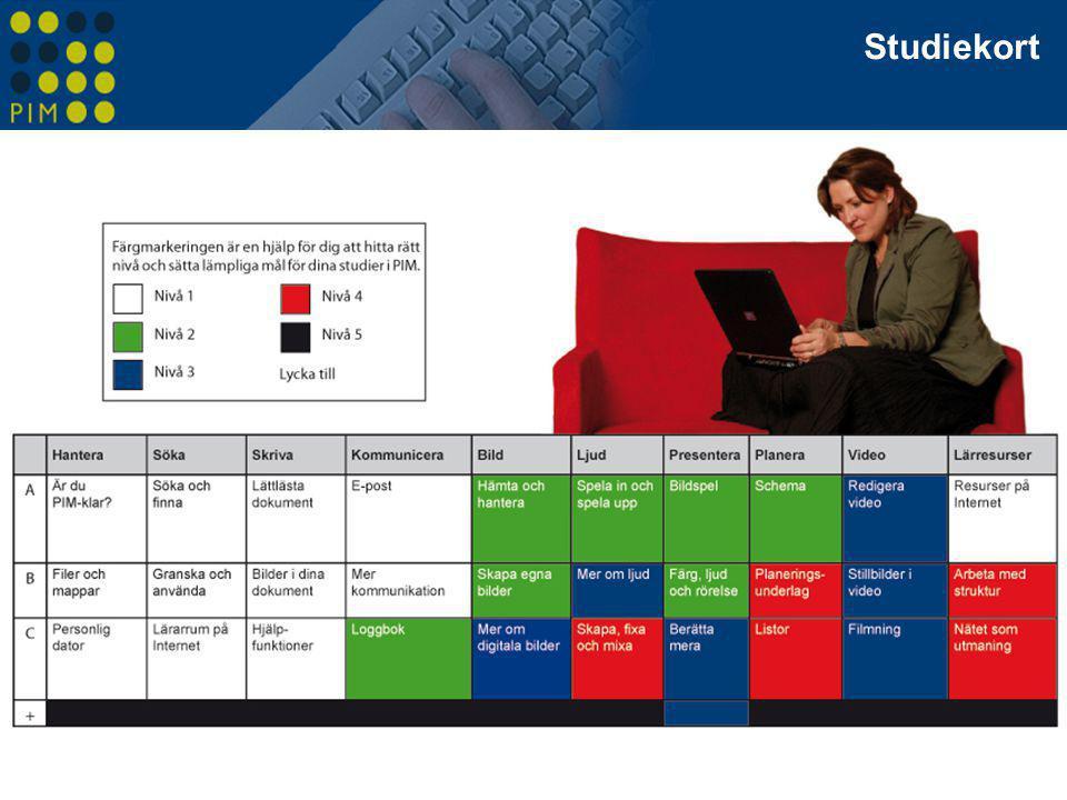 Studiekort