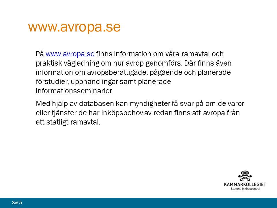 www.avropa.se