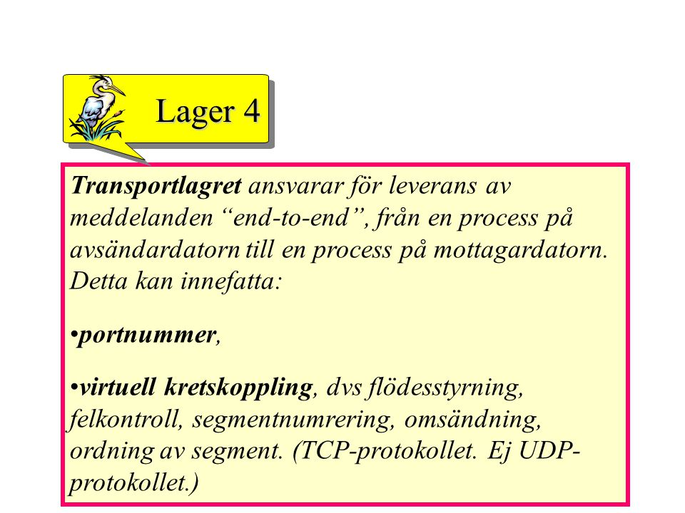 Lager 4
