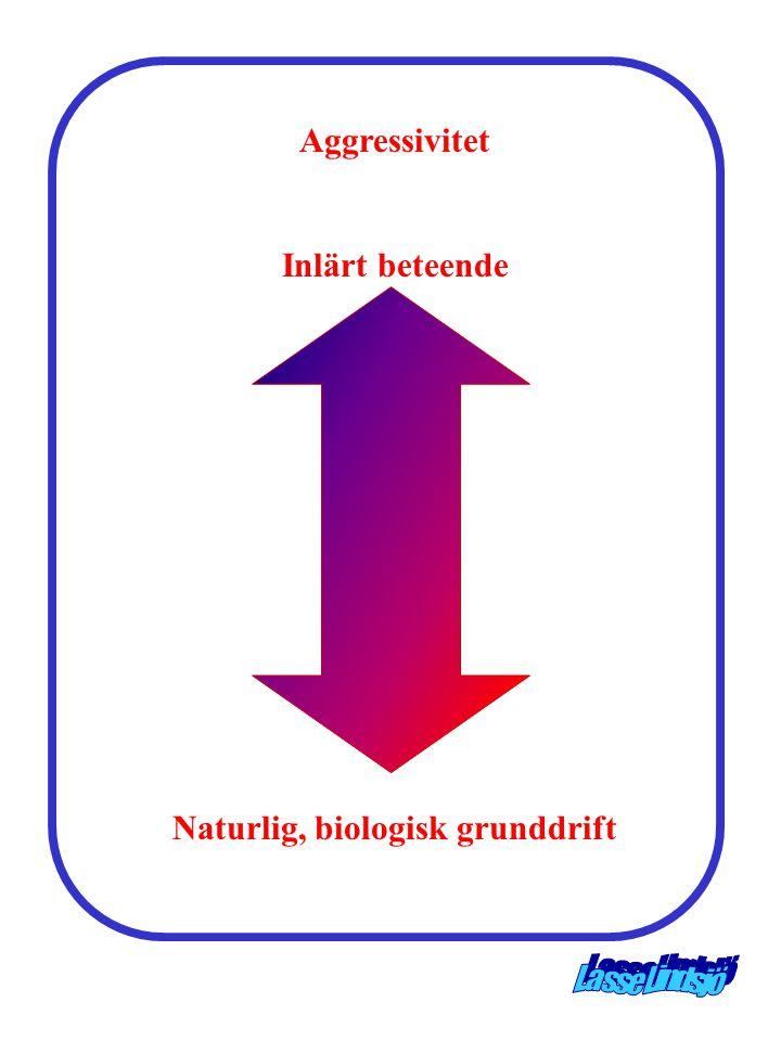 Naturlig, biologisk grunddrift