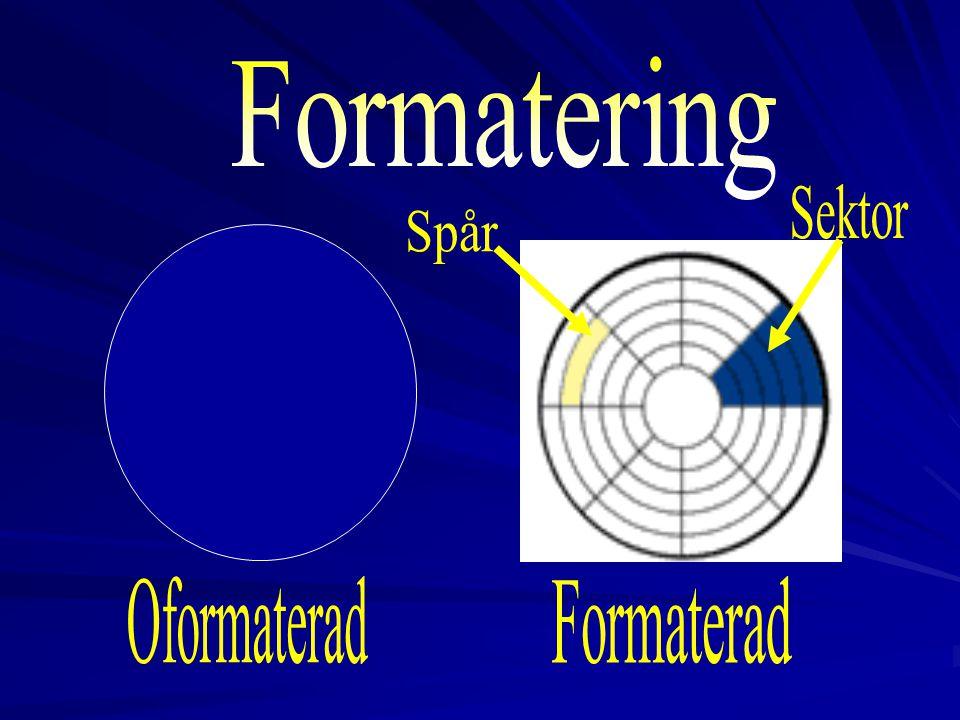 2017-04-03 Formatering Sektor Spår Oformaterad Formaterad