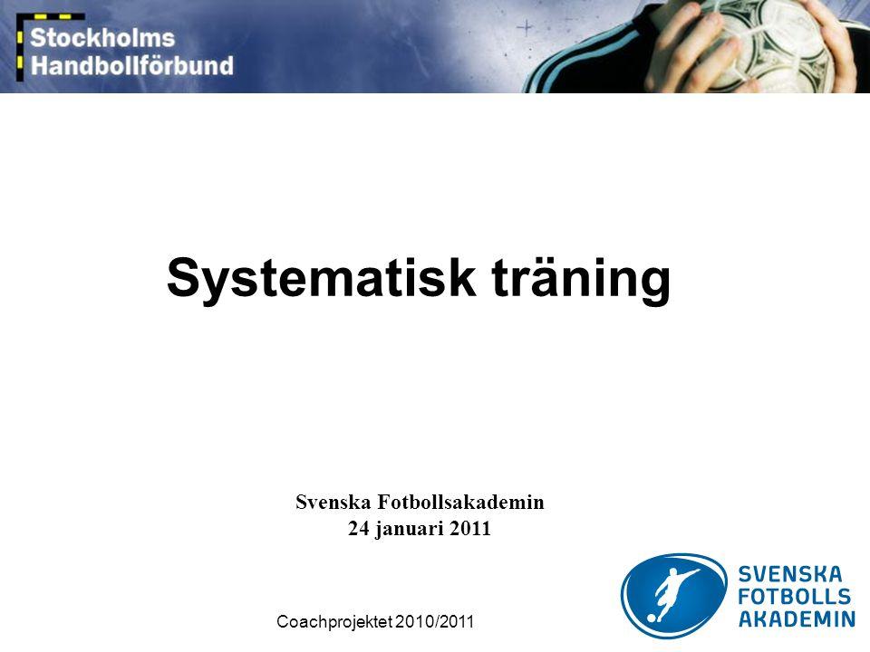 Svenska Fotbollsakademin
