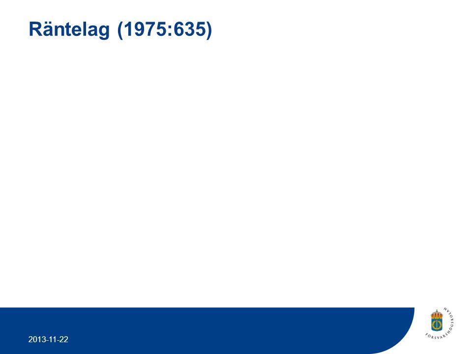 Räntelag (1975:635)