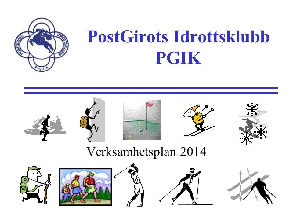 PostGirots Idrottsklubb PGIK