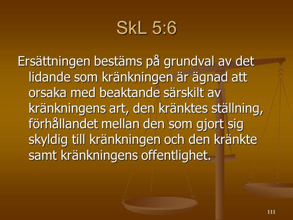 SkL 5:6