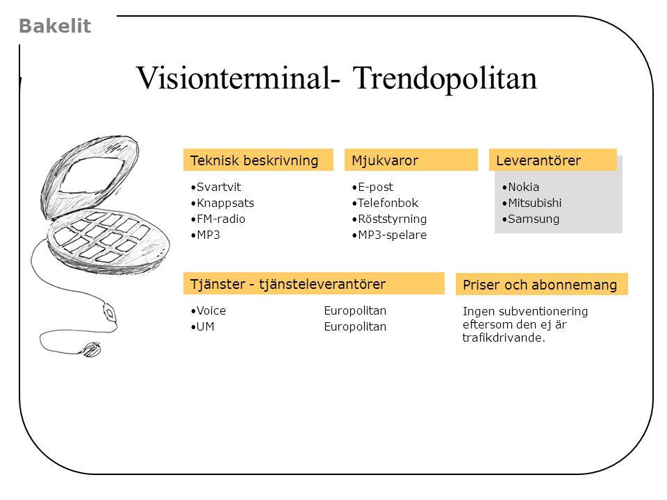 Visionterminal- Trendopolitan