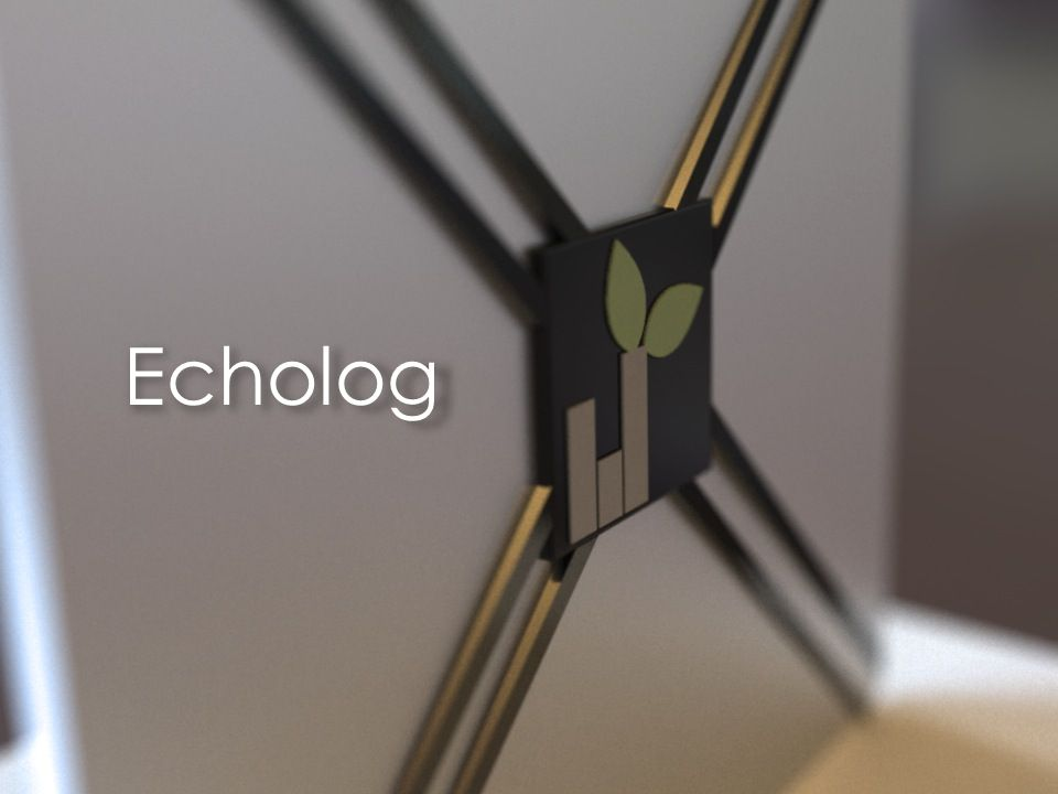 Echolog En vidareutveckling
