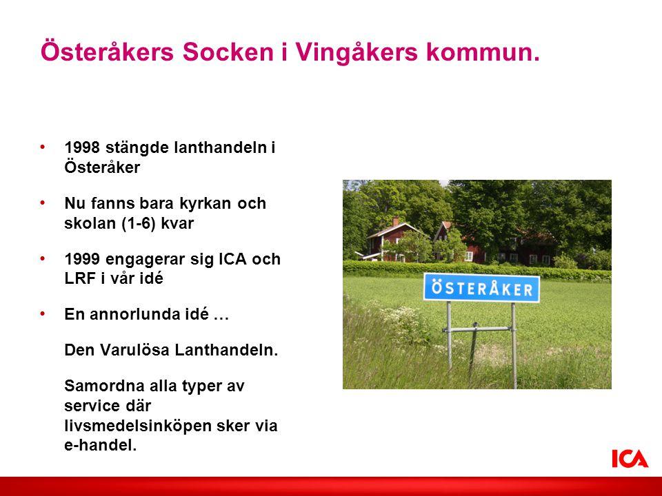 Österåkers Socken i Vingåkers kommun.