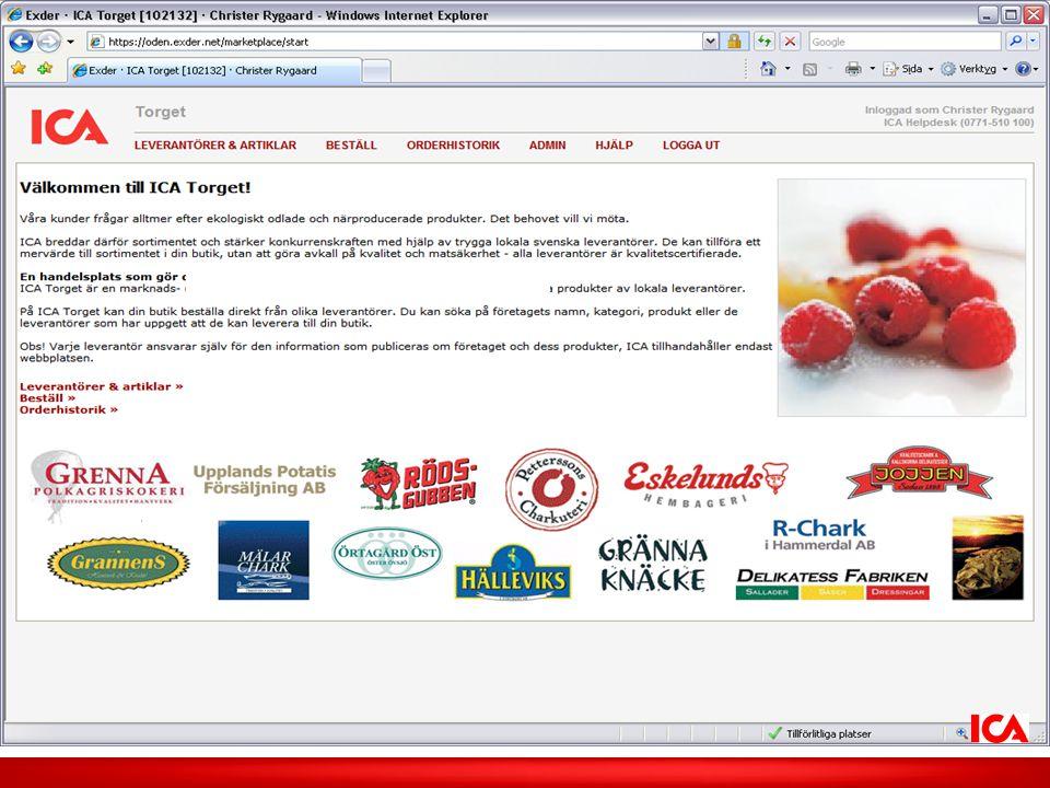 Det här leverades och lanserades 28 Januari 2008