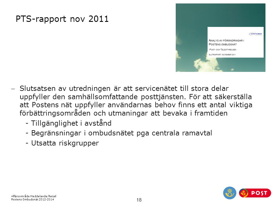 PTS-rapport nov 2011