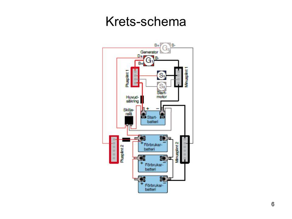 Krets-schema