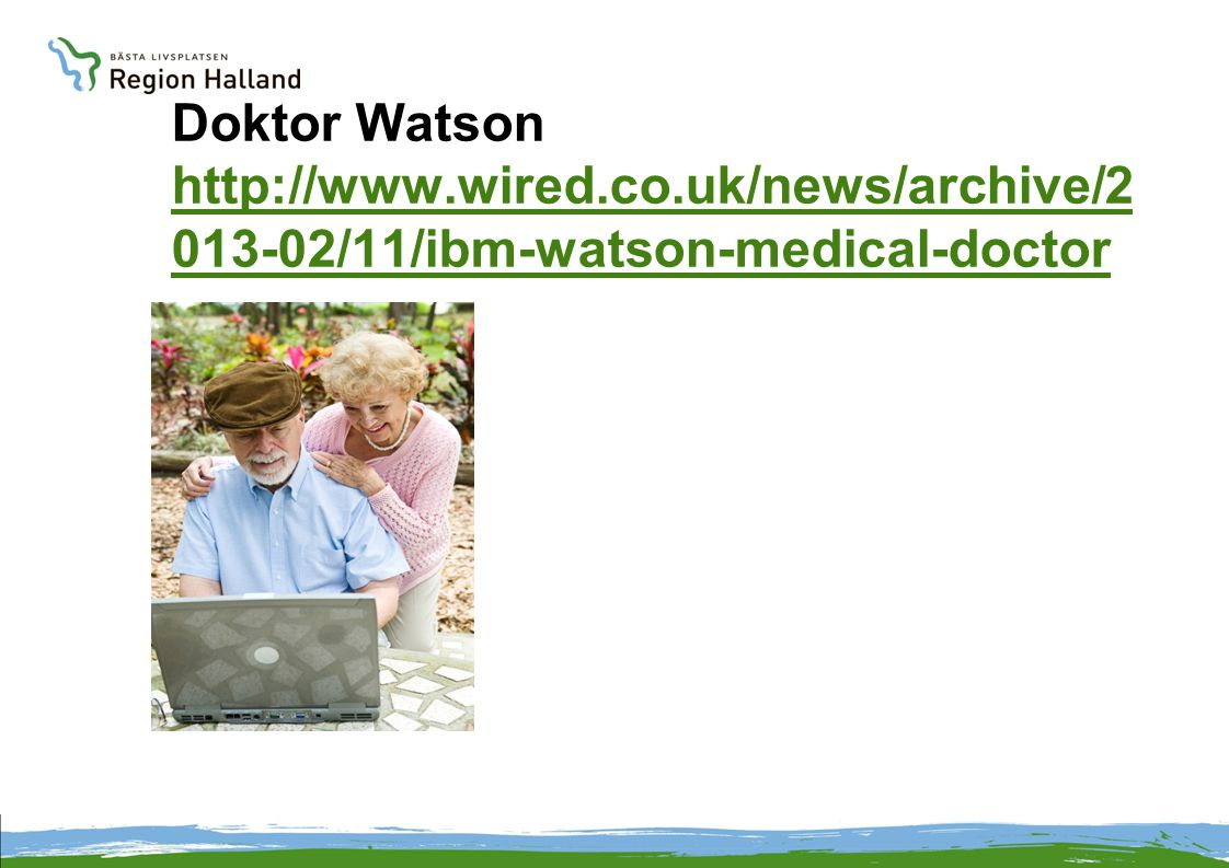 Doktor Watson http://www. wired. co