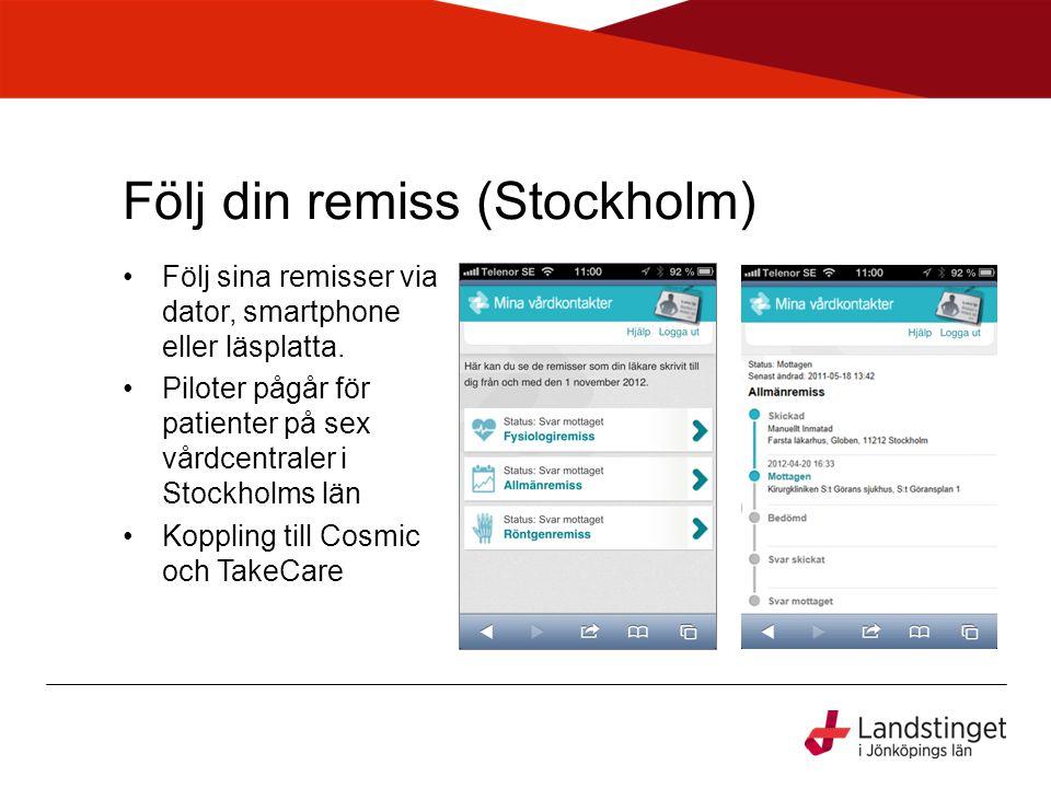 Följ din remiss (Stockholm)