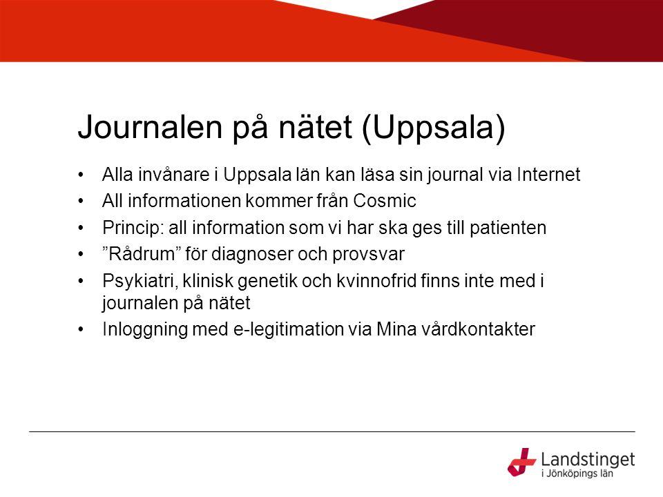 Journalen på nätet (Uppsala)