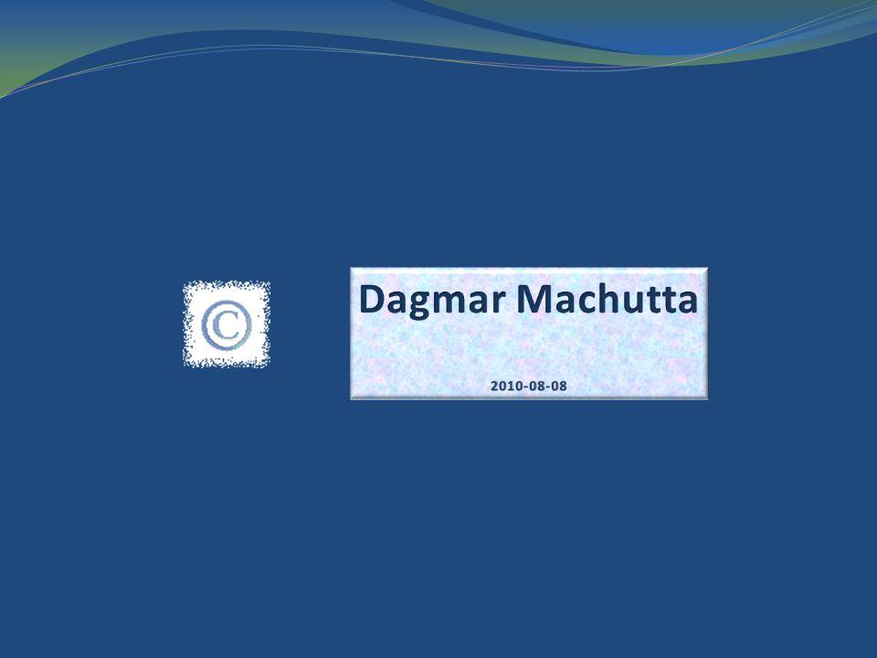 Dagmar Machutta 2010-08-08