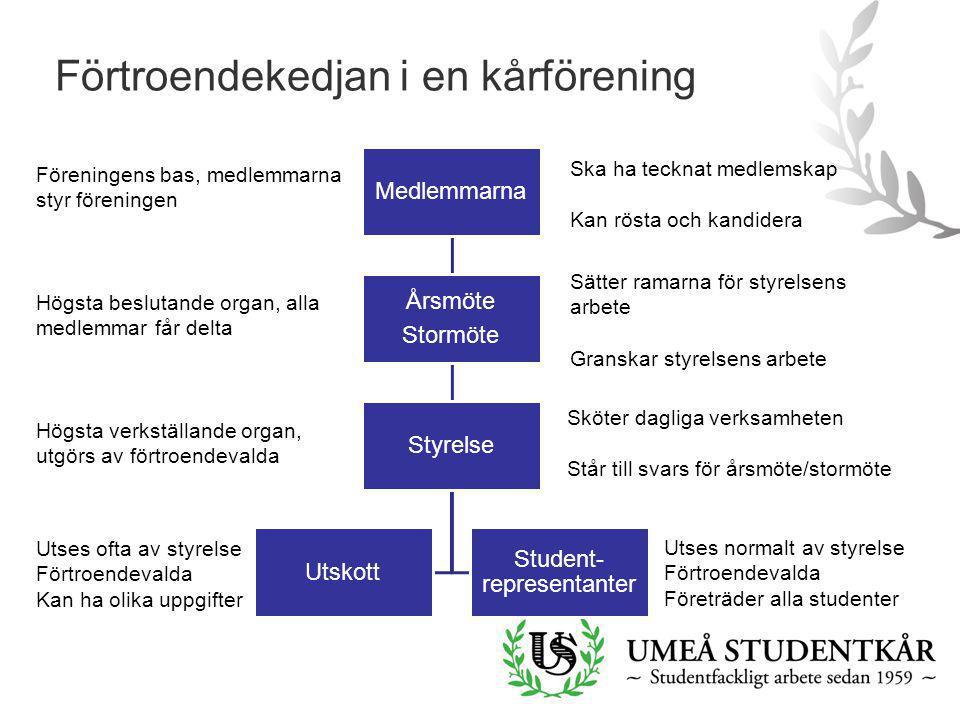 Student-representanter