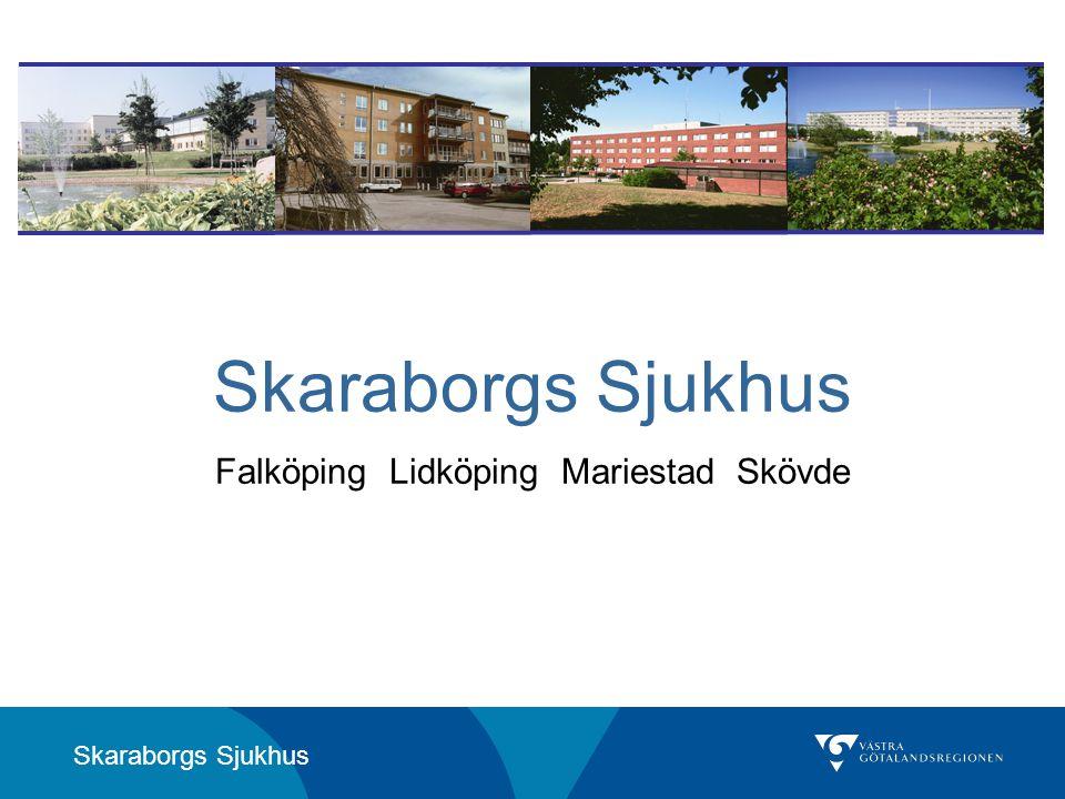 Falköping Lidköping Mariestad Skövde