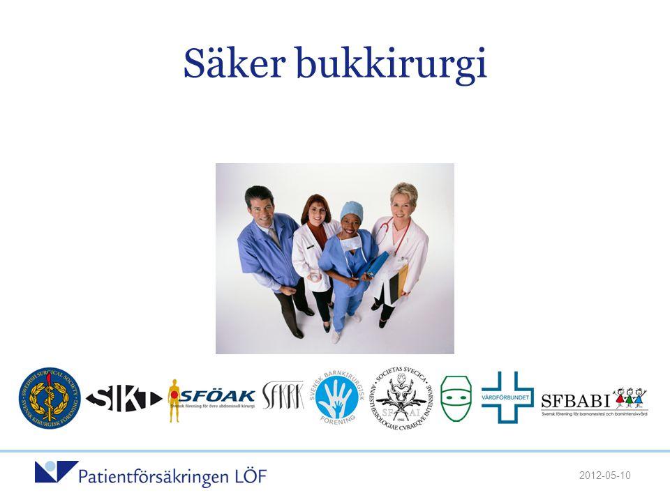 Säker bukkirurgi 2012-05-10