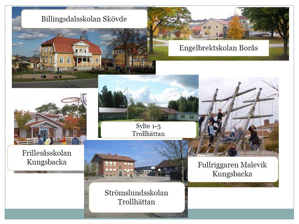 Billingsdalsskolan Skövde