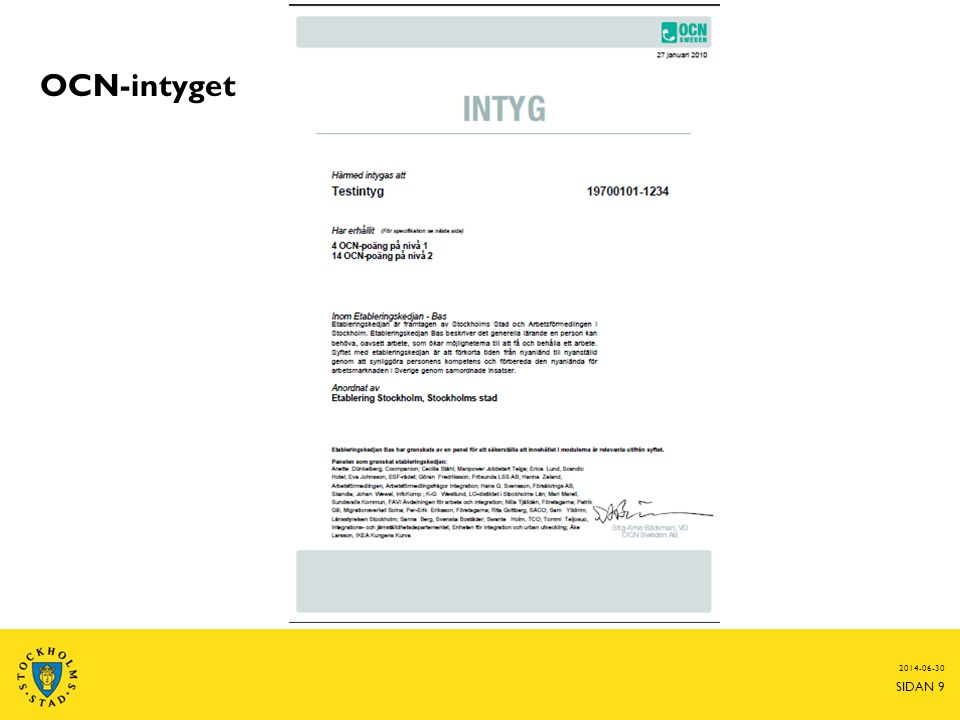 OCN-intyget 2017-04-03 SIDAN 9