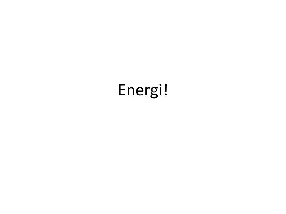 Energi!