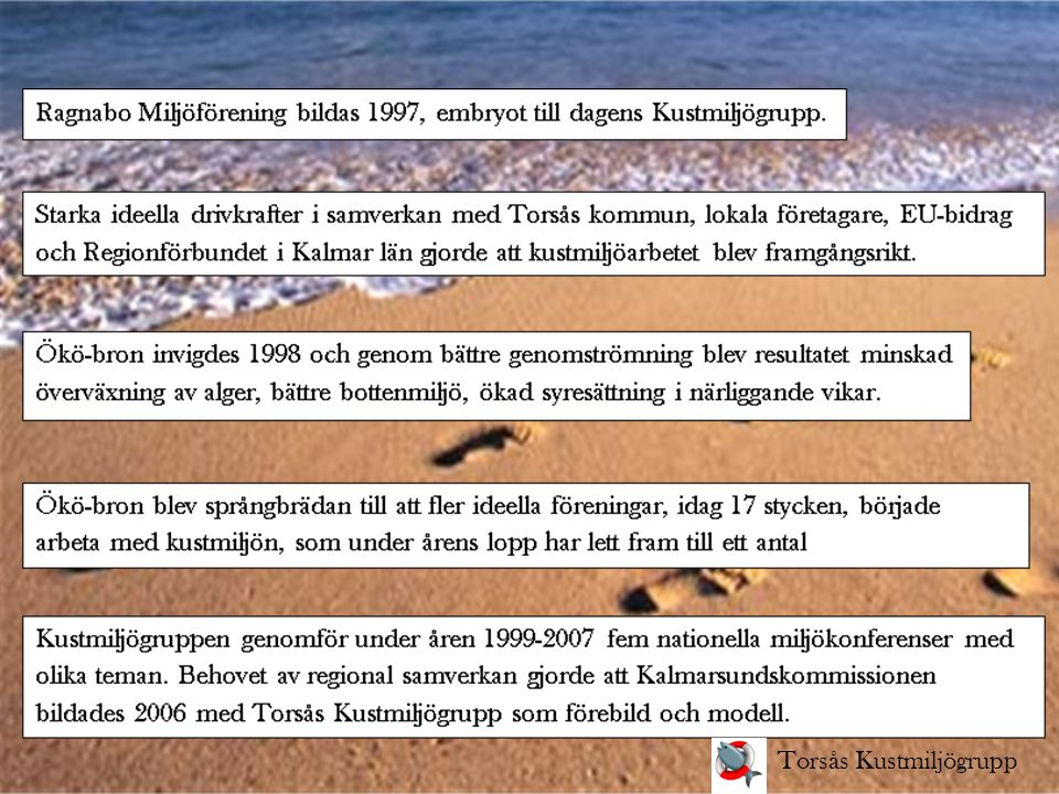 Torsås Kustmiljögrupp