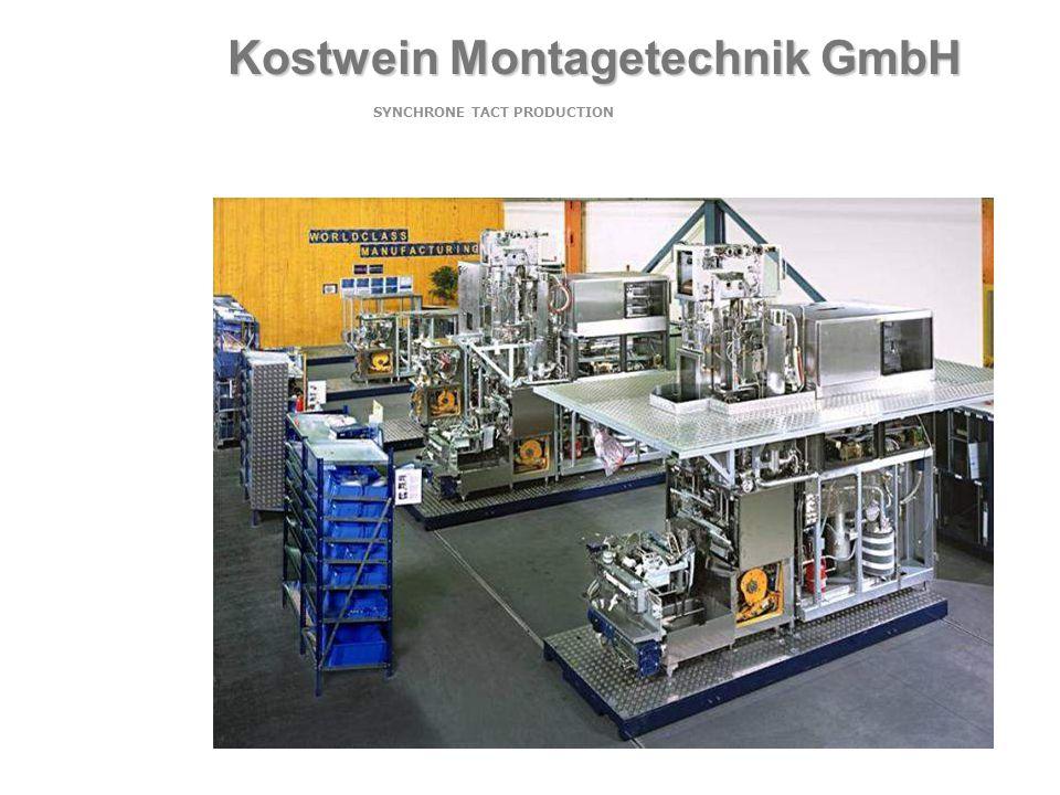 Kostwein Montagetechnik GmbH