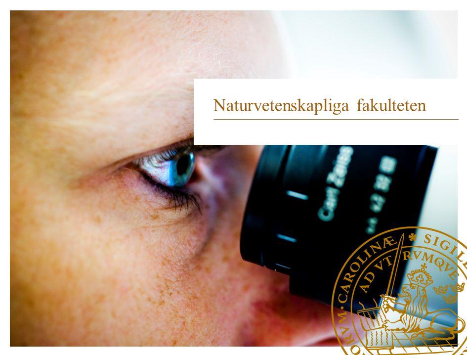 Naturvetenskapliga fakulteten