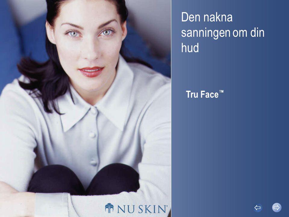 Den nakna sanningen om din hud