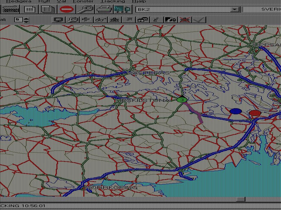 Track-LogiX send information