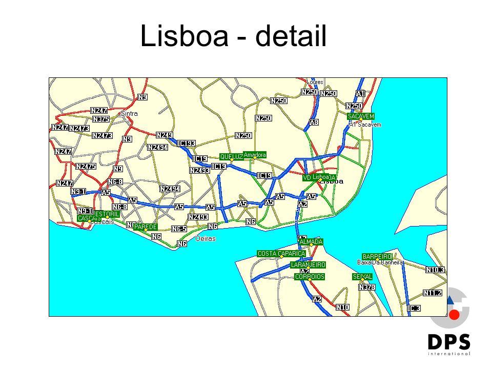 Lisboa - detail