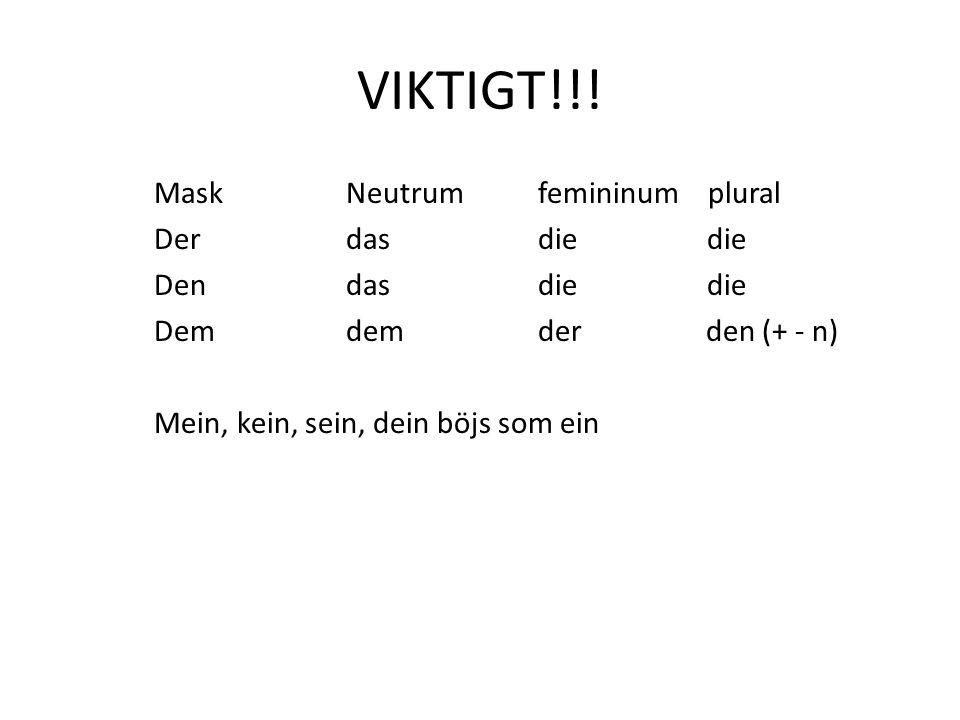 VIKTIGT!!.